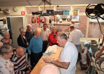 20190926 Valk bakkerij en ijsmuseum hellendoorn
